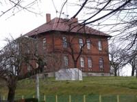 Současná farní budova