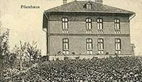 Farní budova - z roku 1910