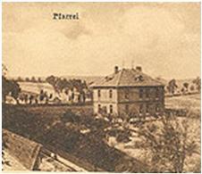 Farní budova - z roku 1925