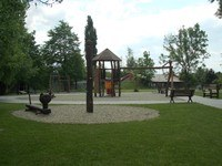 Uzavření školkové zahrady