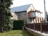 Kulturní dům v Hošťálkovicích
